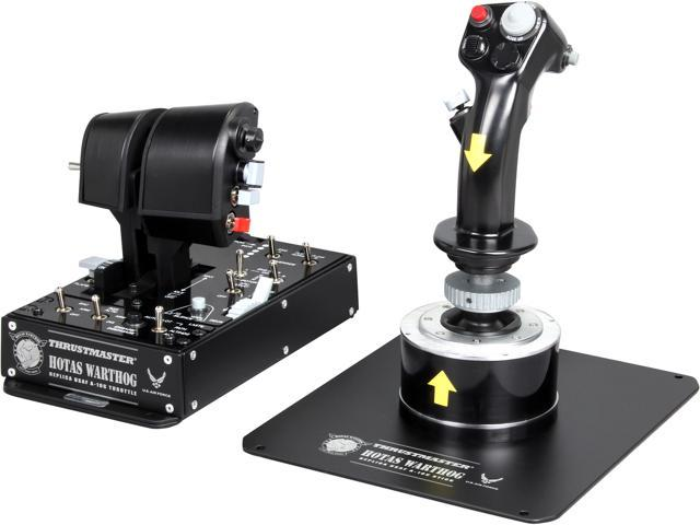 THRUSTMASTER HOTAS DRIVER DOWNLOAD