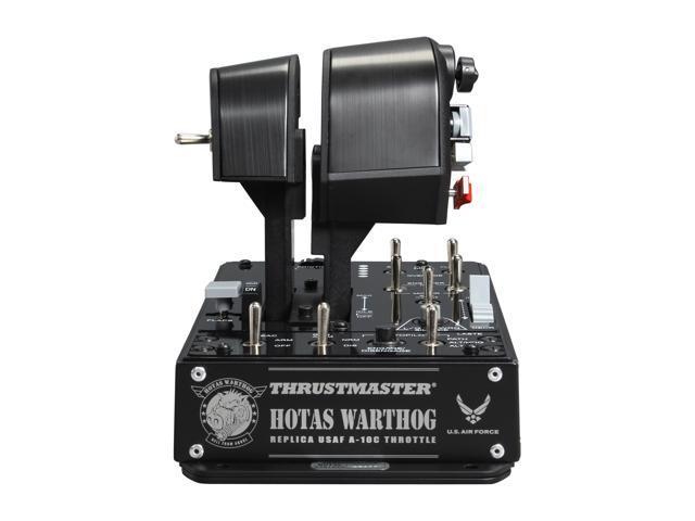 Thrustmaster 2960720 Hotas Warthog Joystick - newegg com - Newegg com