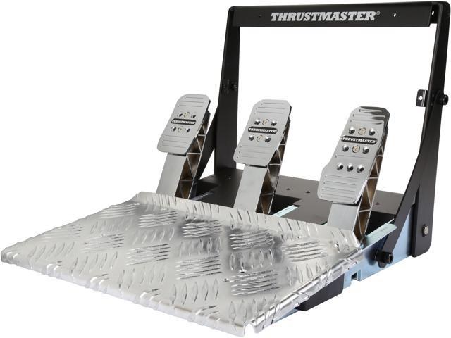 Thrustmaster T3PA-PRO 3-Pedal Add-On Pedal Set - Newegg com
