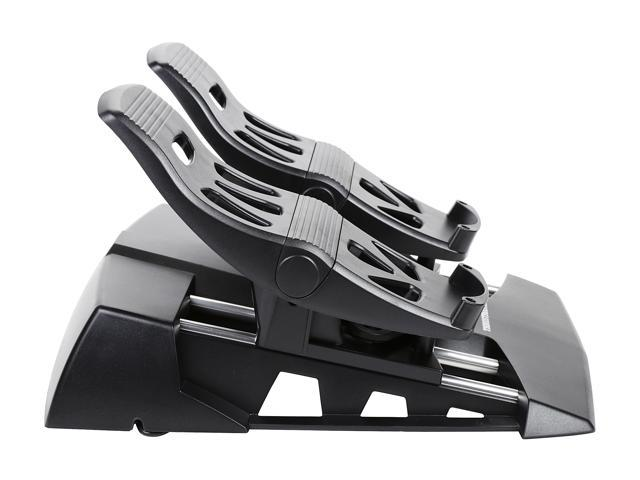 Thrustmaster TFRP T Flight Rudder Pedals - Newegg com