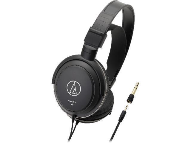 2831733c186d83 Audio-Technica SonicPro ATH-AVC200 Dynamic Over-Ear Headphones