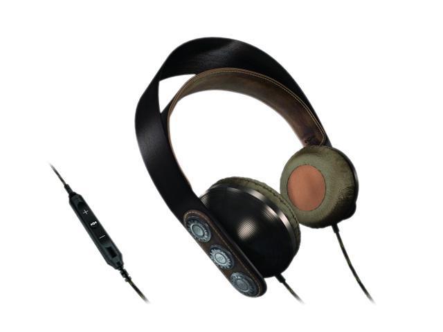 House of Marley EM-FH003-HA 3 5mm/ 6 3mm Connector On-Ear Exodus Headphone  w/ Mic & 3-Button Controller - Newegg com