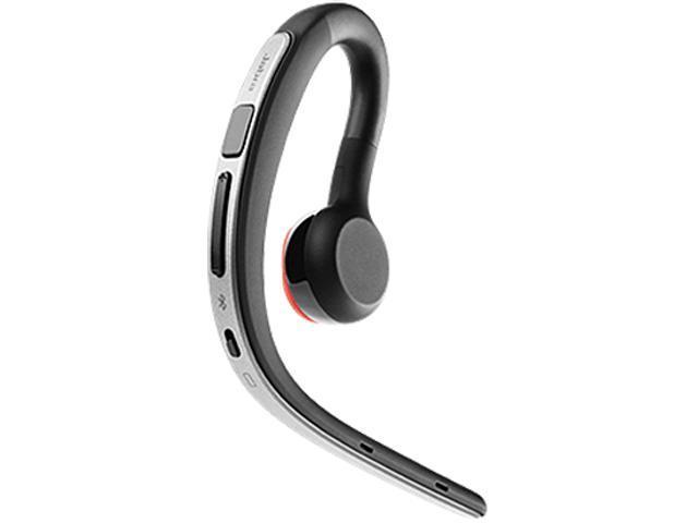Jabra 100-93070000-02 Black STORM Bluetooth Headset - Newegg com