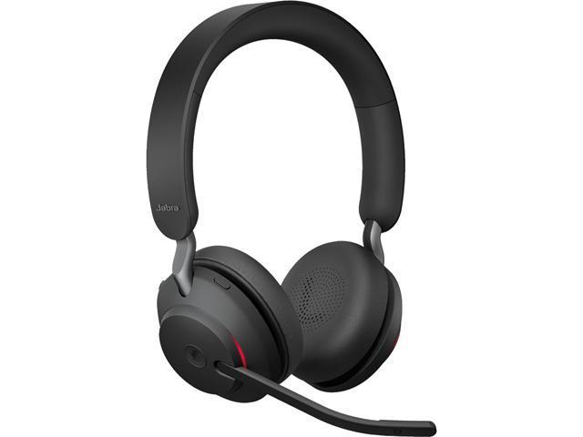 Jabra Evolve2 65 Headset Newegg Com