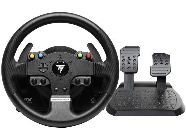 Thrustmaster TMX Force Feedback Wheel - Xbox One - Newegg.com