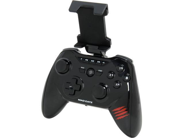 Mad Catz Ctrlr Mobile Gamepad For Android Amazon Fire Tv