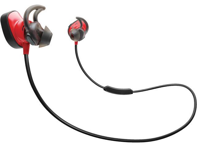 Bose SoundSport Pulse Bluetooth Wireless Fitness In-Ear Headphones
