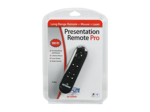 Keyspan New-Remote Pro N06570