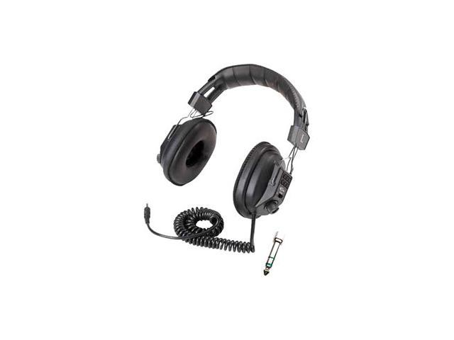 switchable stereo  mono wired headphone