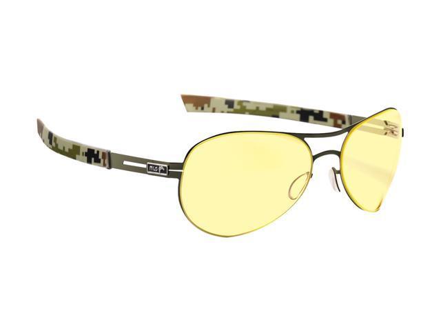 db1019cc3 GUNNAR Gaming Eyewear - MLG Legend Olive Frame - Newegg.com