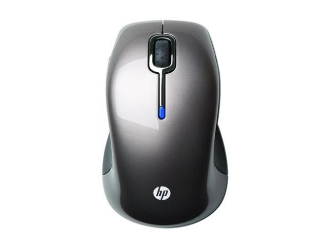 HP 2.4GHZ WIRELESS LASER MOBILE MOUSE DRIVER PC