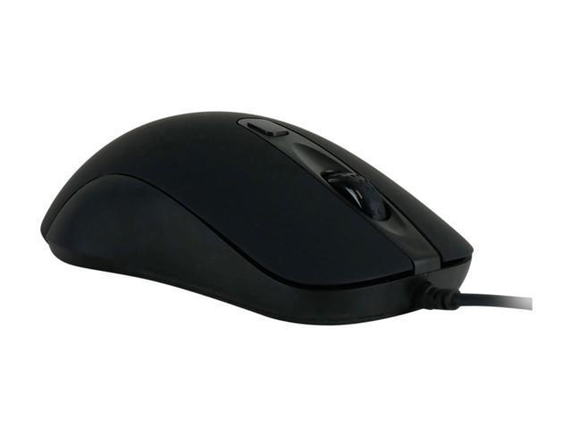 Nixeus REVEL REV-BK16 Black 6 Buttons Wired Optical 12000 dpi Gaming Mouse  - Newegg com