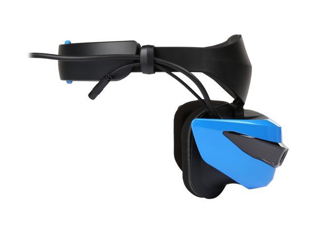 Acer Windows Mixed Reality Headset & Motion Controllers - Newegg com