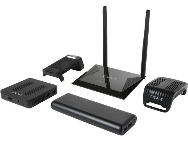 TPCAST Wireless Adapter for HTC Vive - Newegg com