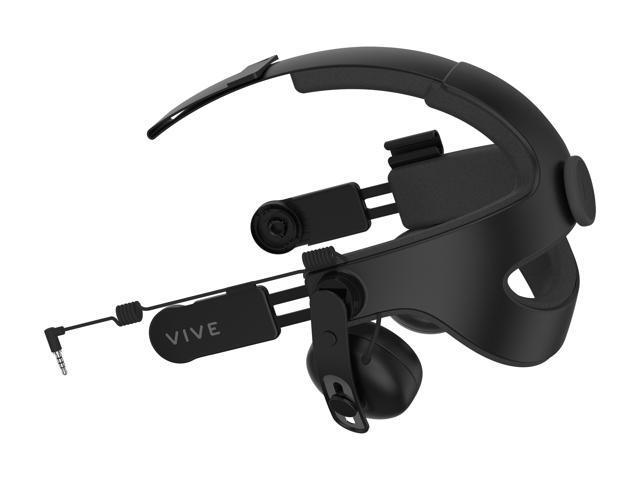 HTC Vive Deluxe Audio Strap - Newegg com