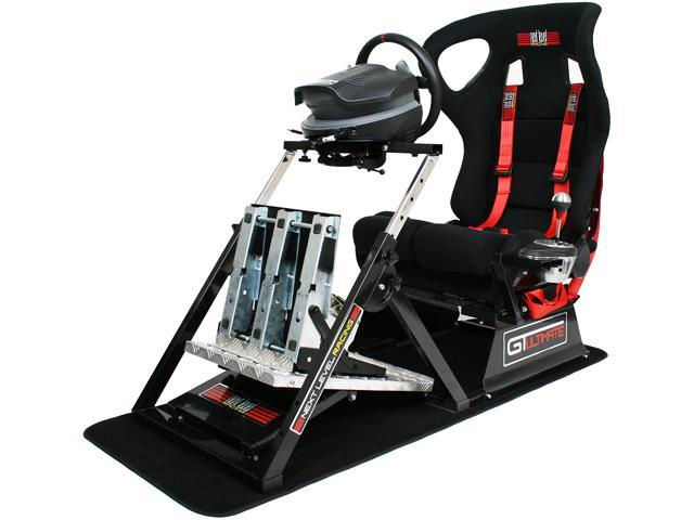 Pleasing Next Level Racing Gtultimate V2 Gaming Chair Cockpit Caraccident5 Cool Chair Designs And Ideas Caraccident5Info