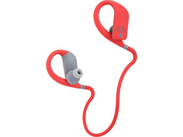 53e585cdfef JBL Endurance JUMP Waterproof Wireless Sport In-Ear Headphones with  One-Touch Remote (