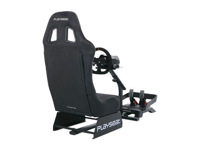Playseat Evolution Alcantara Gaming Chair - Newegg com - Newegg com