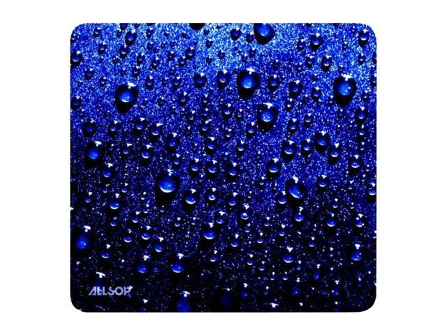 Puppies Print Allsop 30183 NatureSmart Recycled Mouse Pad