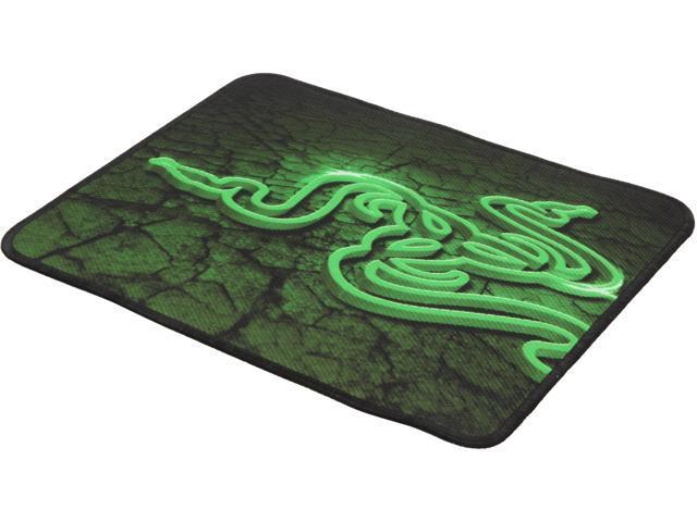 Razer Goliathus Control Edition Soft Mouse Pad Small Newegg Com