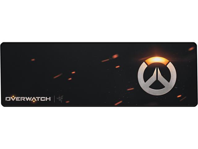 Razer Overwatch Razer Goliathus Extended Speed Gaming Mouse Mat - Newegg ca