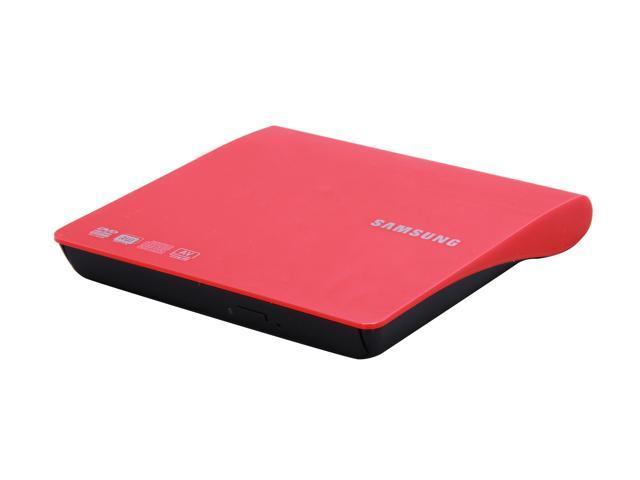 samsung portable dvd writer model se-208 driver for mac