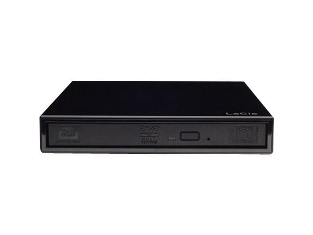 LACIE EXTERNAL CD DVD BURNER DRIVER FOR PC