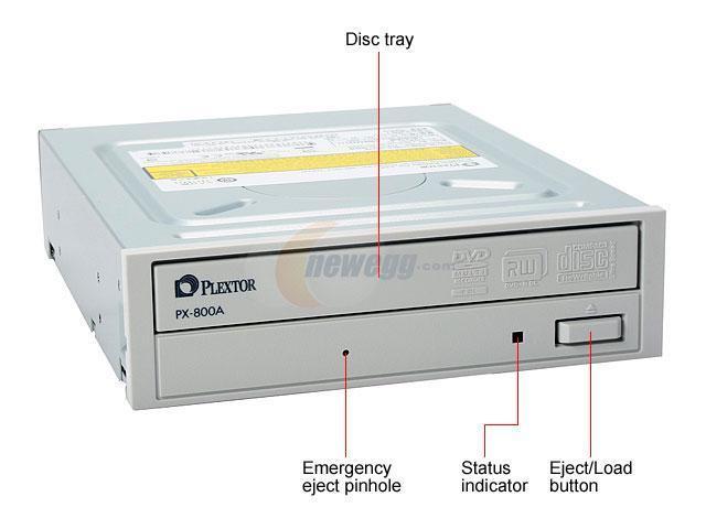 PLEXTOR DVDR PX-800A WINDOWS XP DRIVER DOWNLOAD