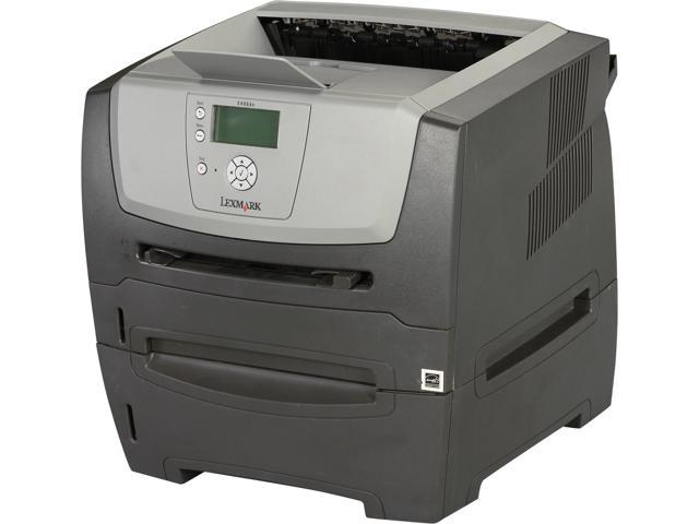 LEXMARK LASER PRINTER 4512 DRIVER WINDOWS XP
