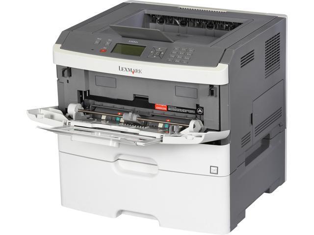 driver imprimante lexmark e460dn gratuit