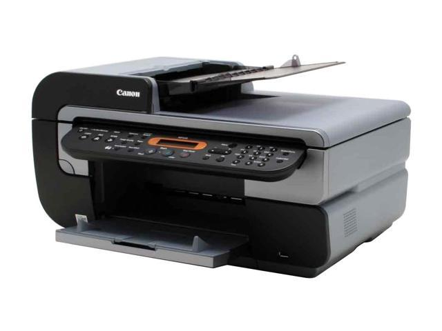 CANON INKJET MP530 SCANNER DRIVER PC