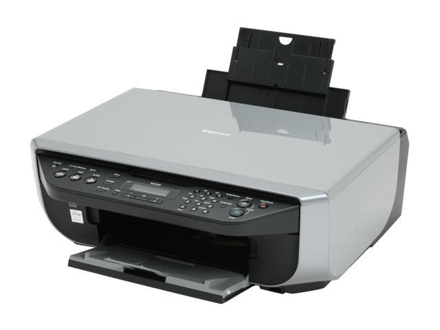 Canon Pixma Mx300 2182b002 Inkjet All In One Color Printer Neweggcom