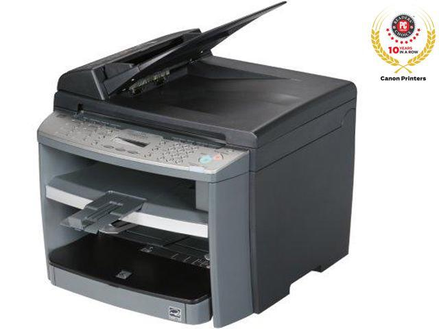 CANON MF4370DN NETWORK SCANNING DRIVER DOWNLOAD FREE