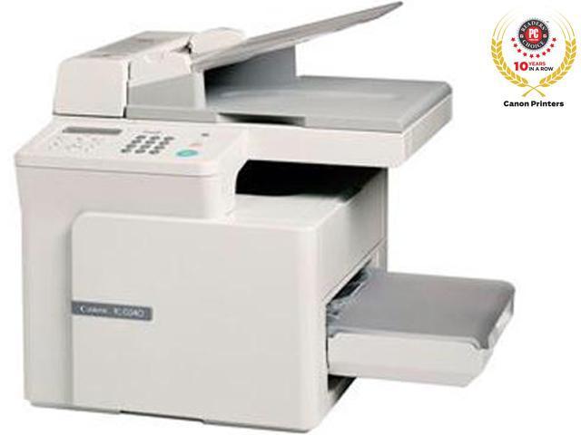 CANON IMAGECLASS D340 PRINTER DRIVERS PC