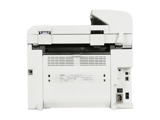 CANON MF4570DN MACINTOSH DRIVER FOR PC