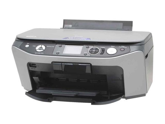 EPSON RX580 DRIVERS DOWNLOAD (2019)