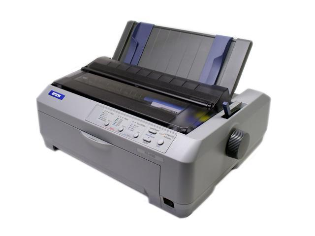 EPSON FX 890 ESCP WINDOWS 8 DRIVER