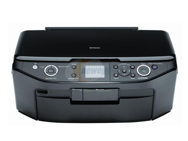 EPSON STYLUS PHOTO RX595 SCANNER DRIVER FOR WINDOWS 7