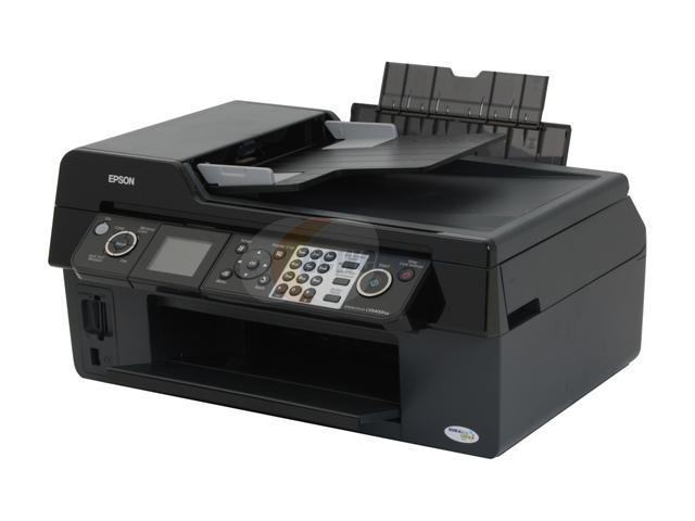 EPSON STYLUS CX9400FAX PRINTER DRIVERS FOR PC