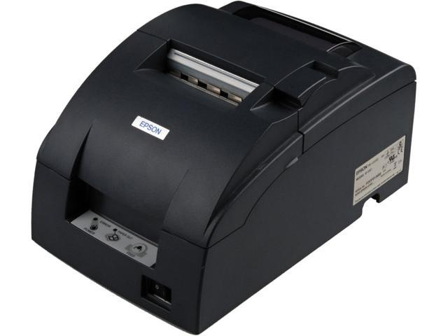 EPSON TM-U220D RECEIPT PRINTER DRIVER (2019)