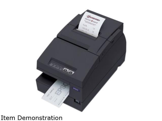 Epson tm-u675 manual   printer (computing)   computer hardware.