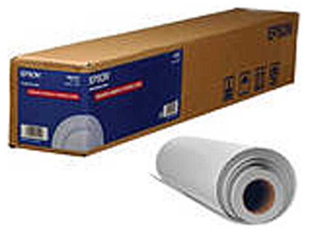 epson exhibition canvas satin archival inkjet paper 17 x 40 roll