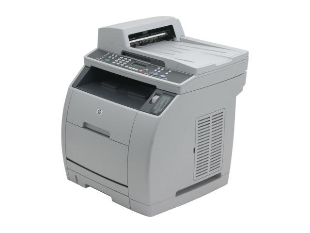 HP COLOR LASERJET 2840 DRIVERS WINDOWS XP