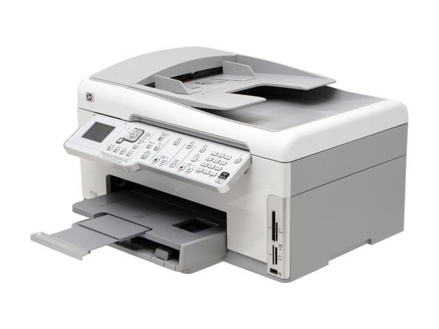 DRIVER: HP PHOTOSMART C6180 SCANNER