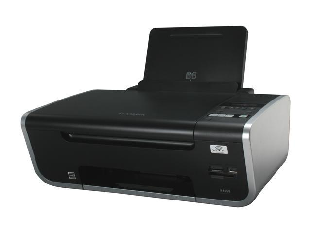 lexmark x4650 printer driver for mac