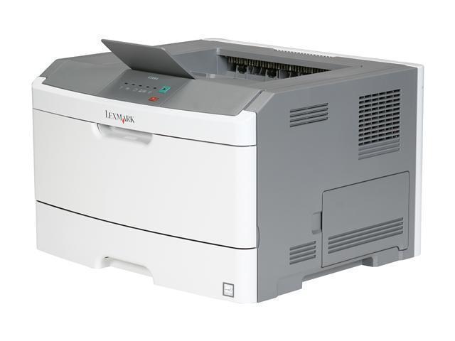 driver imprimante lexmark e260d