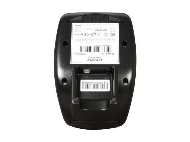 DYMO LabelWriter 450 Professional Label Printer for PC and Mac (1752264) -  Newegg com