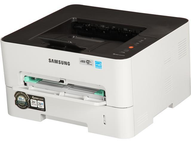 драйвер для принтера samsung xpress m2020 скачать