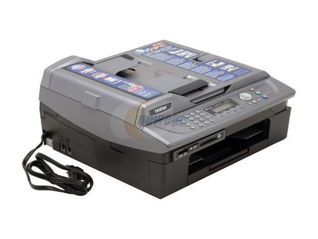 MFC420CN PRINTER DRIVER PC
