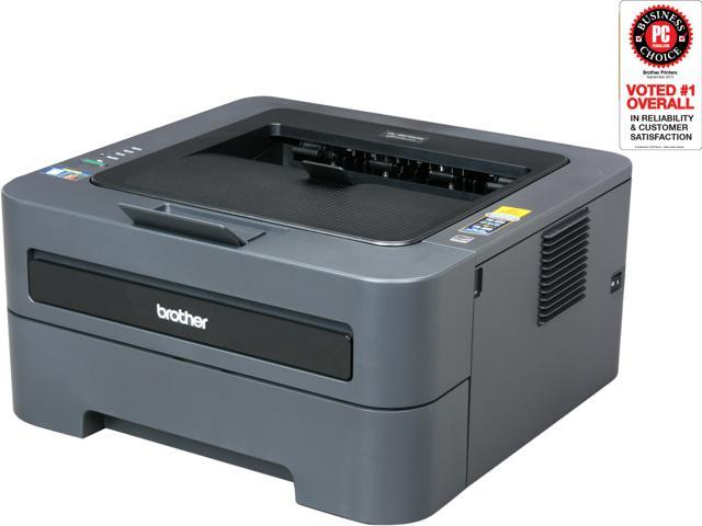 BROTHER LASER PRINTER HL 2270DW DRIVER FOR PC